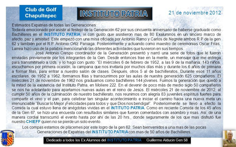 Club de Golf Chapultepec