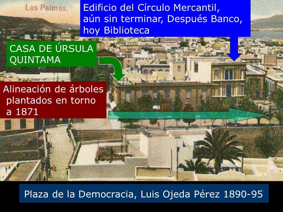Edificio del Círculo Mercantil,