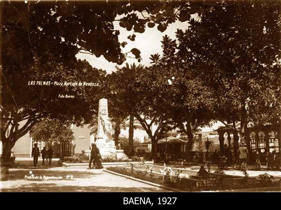 BAENA, 1927