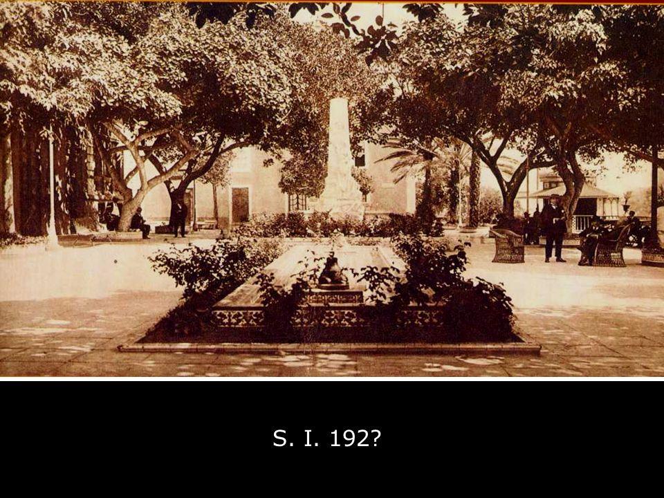 S. I. 192