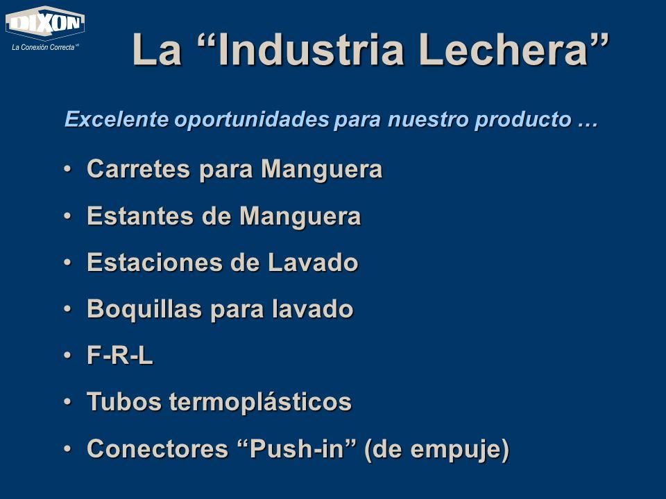 La Industria Lechera