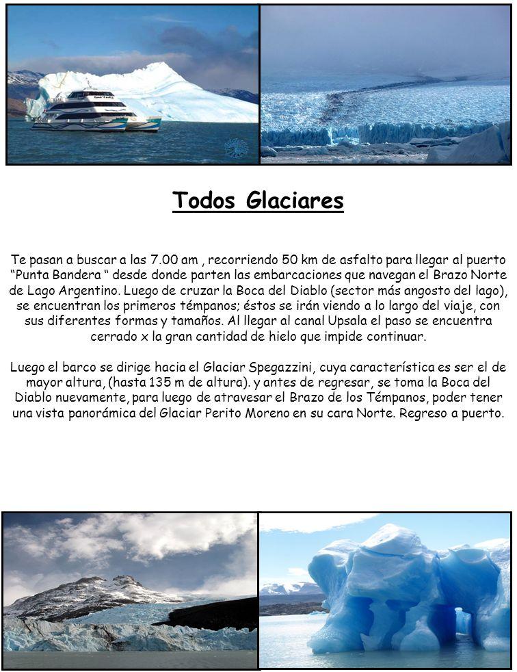 Todos Glaciares