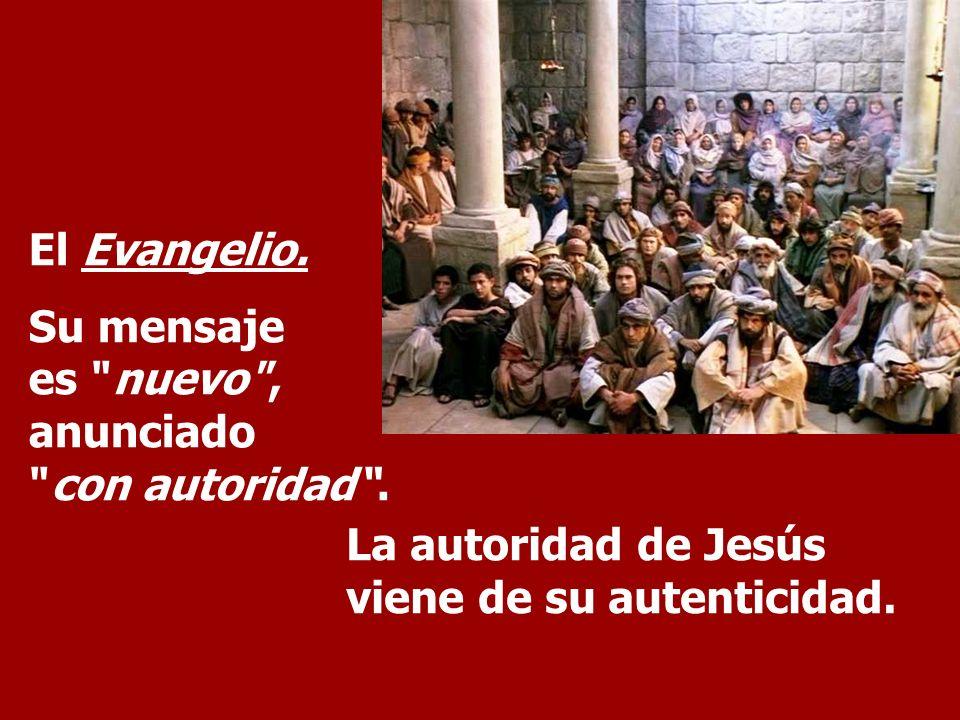 El Evangelio.