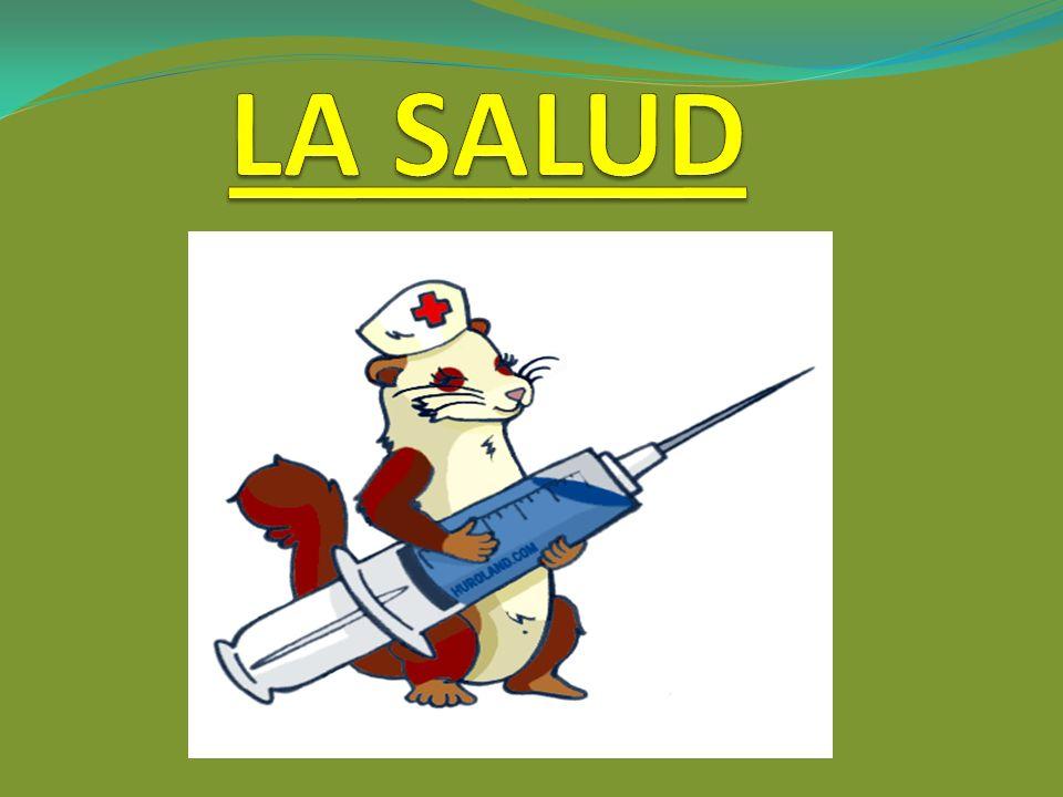 LA SALUD