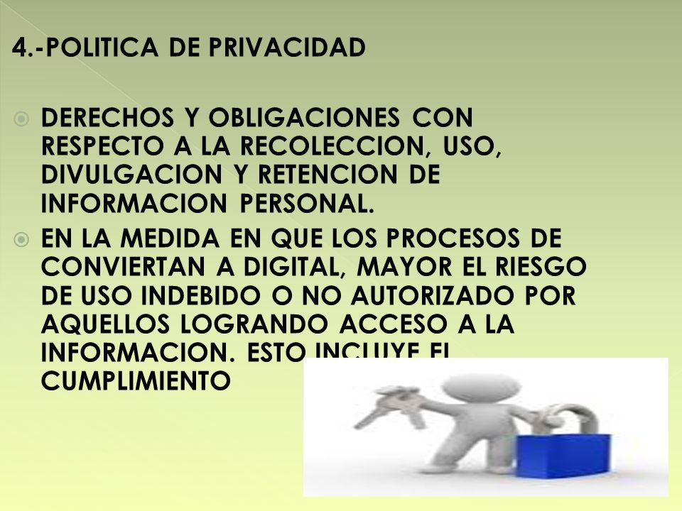 4.-POLITICA DE PRIVACIDAD