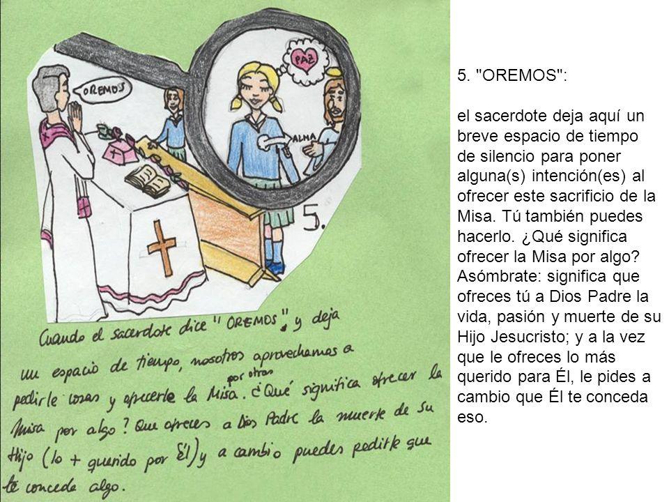 5. OREMOS :