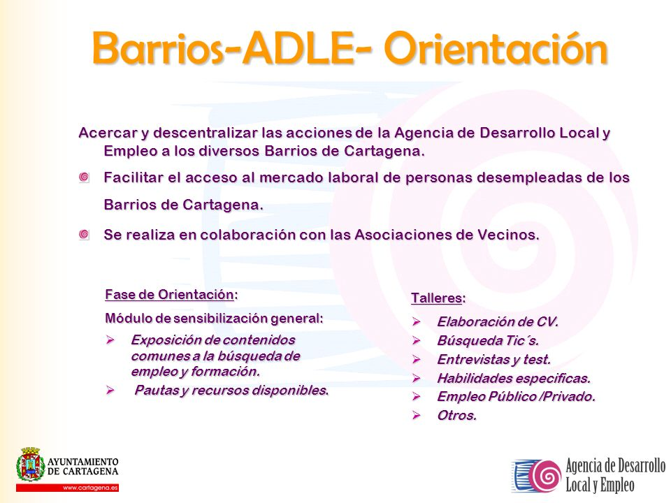 Barrios-ADLE- Orientación