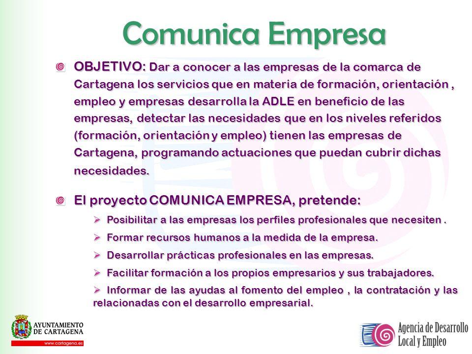 Comunica Empresa