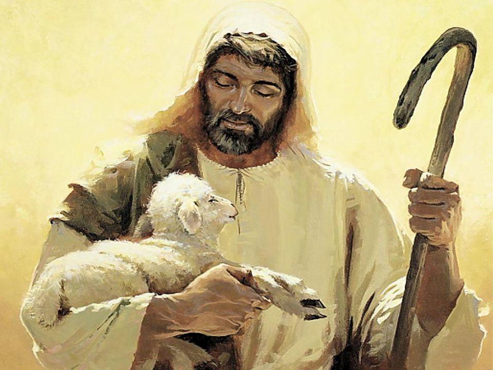 El Evangelio nos presenta DOS ESCENAS