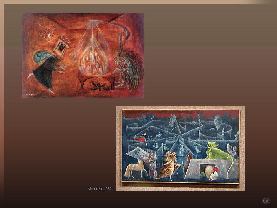 obras de 1952