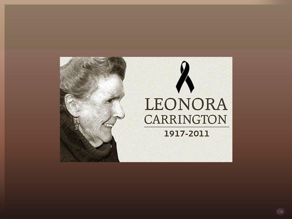 Leonora, sin México no sería Leonora