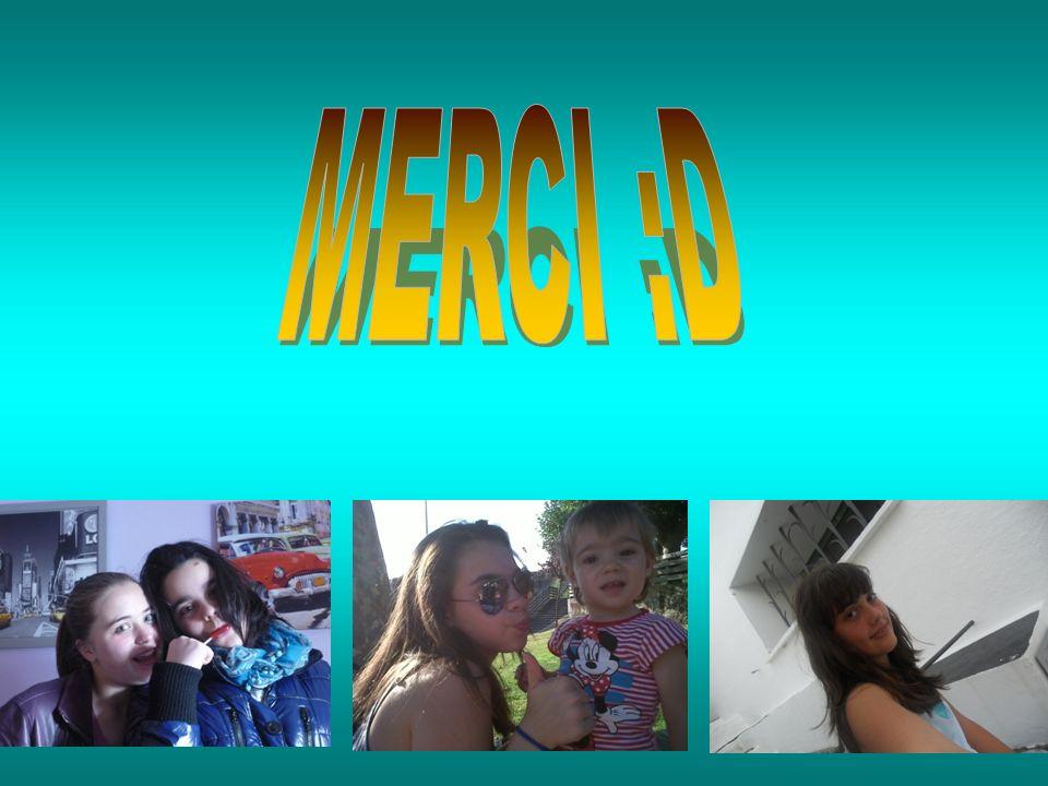 MERCI :D