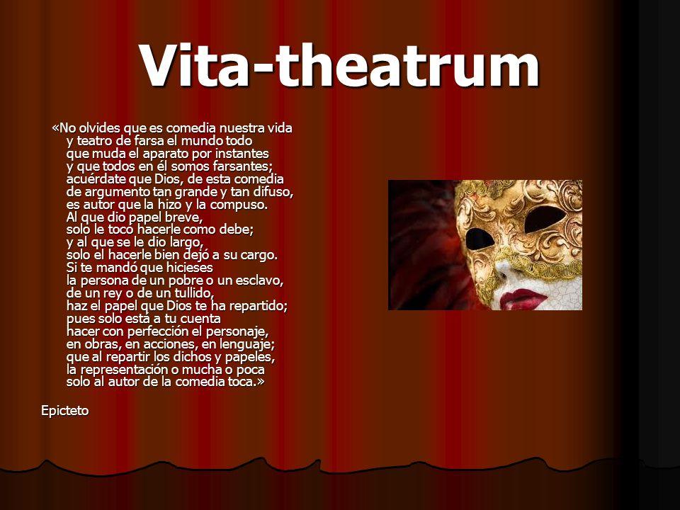 Vita-theatrum Epicteto