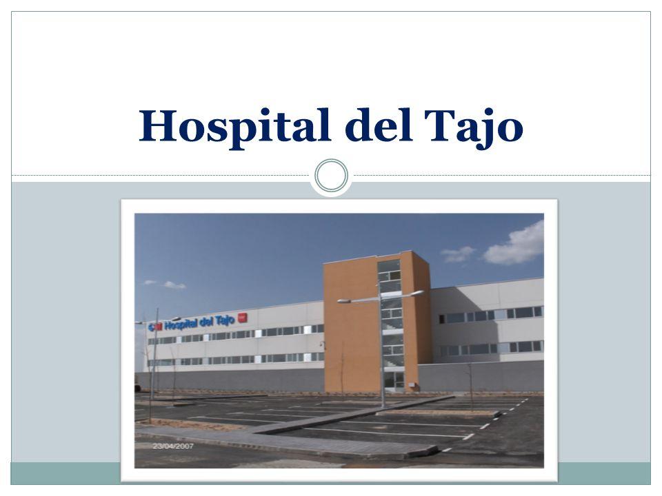 Hospital del Tajo