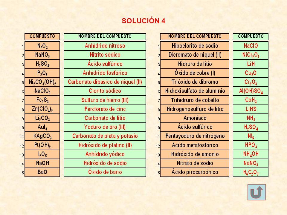 SOLUCIÓN 4