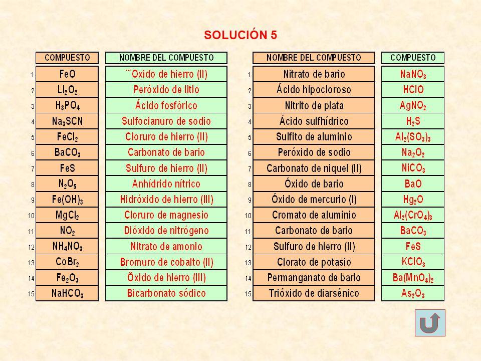 SOLUCIÓN 5