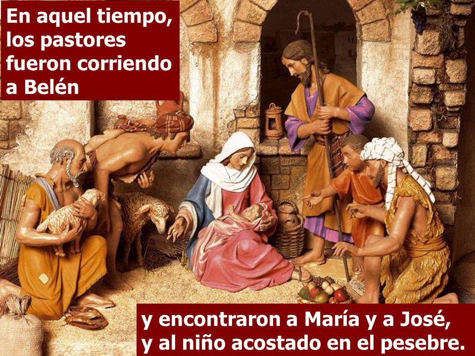 Resultado de imagen de encontraron a maria a jose y alniño