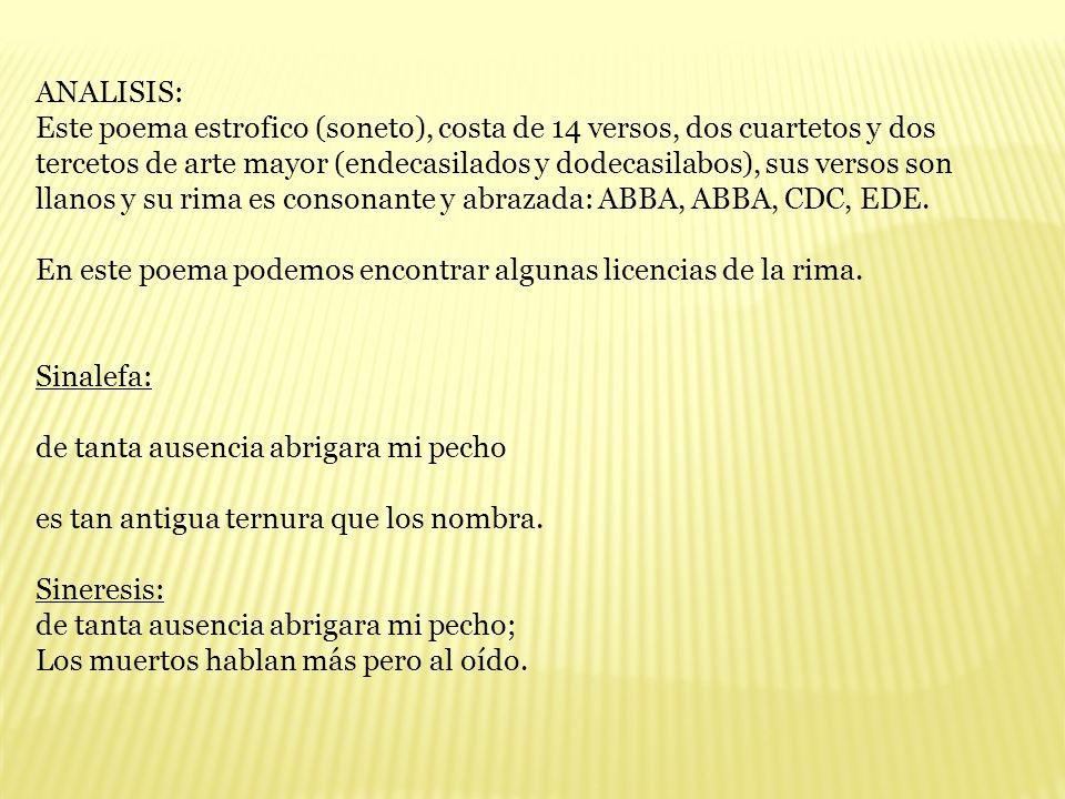 ANALISIS: