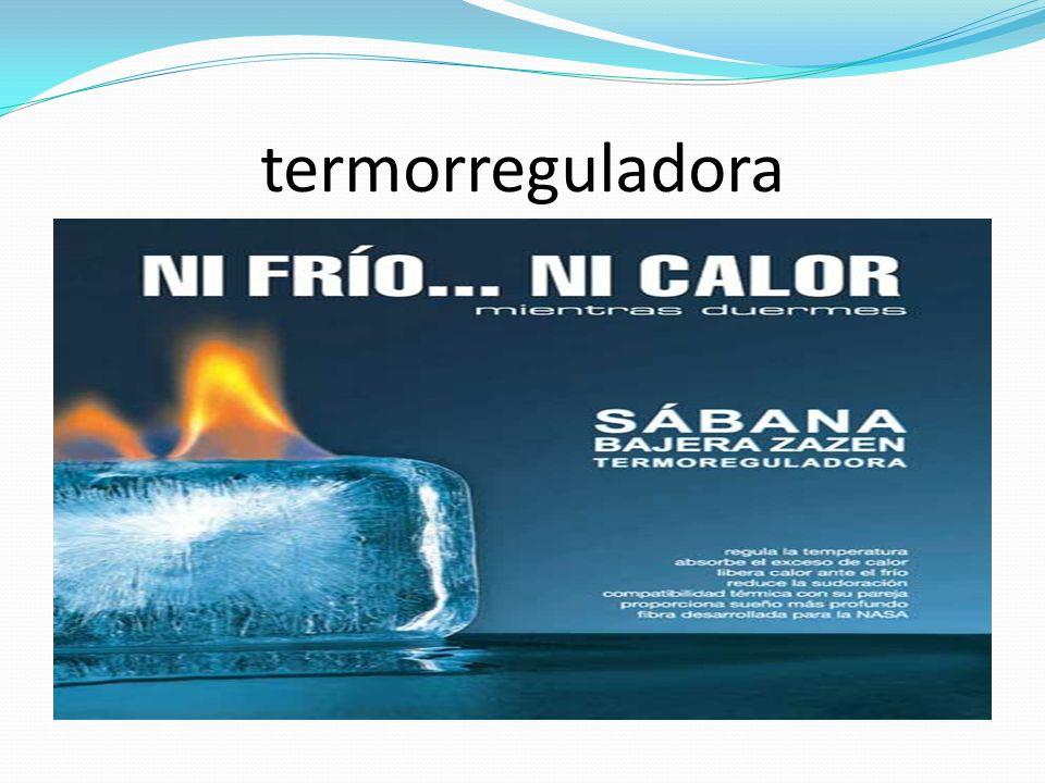termorreguladora