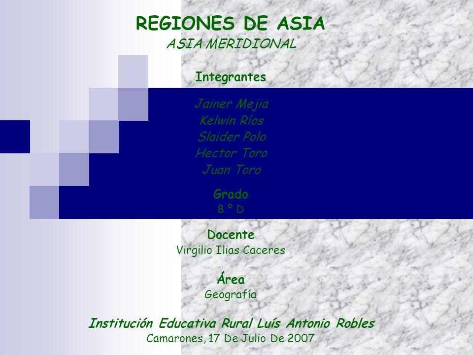 Institución Educativa Rural Luís Antonio Robles