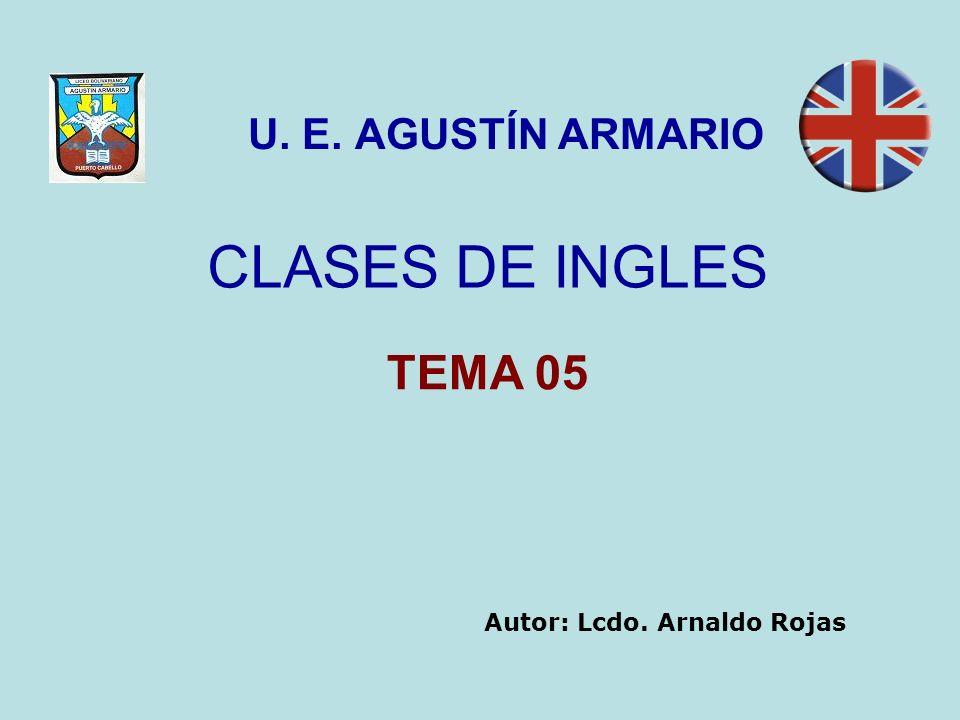 Autor: Lcdo. Arnaldo Rojas