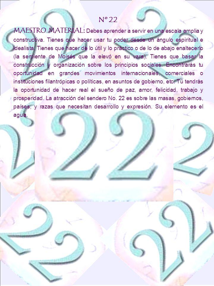 Nº 22
