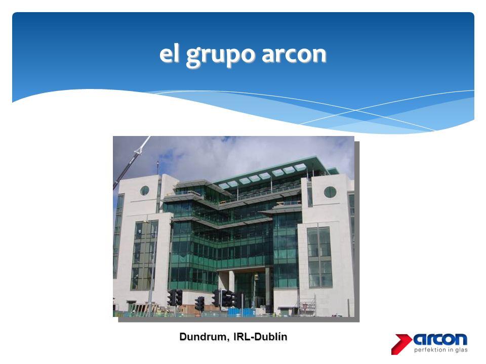 el grupo arcon Dundrum, IRL-Dublín
