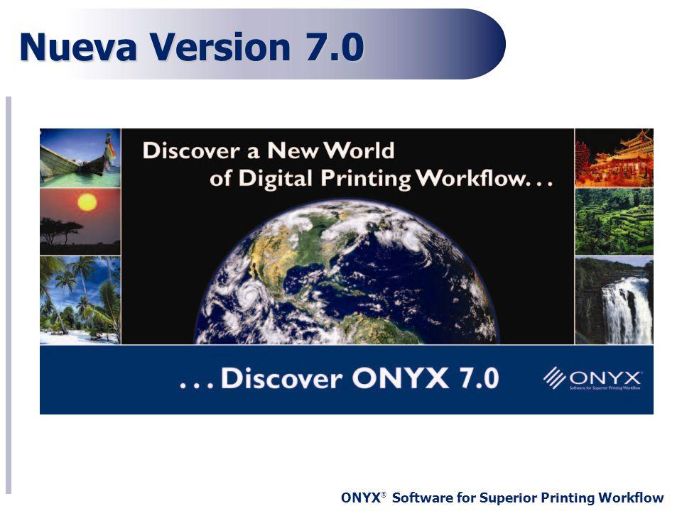 Nueva Version 7.0