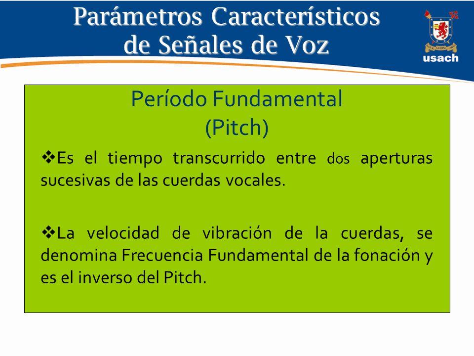 Período Fundamental (Pitch)