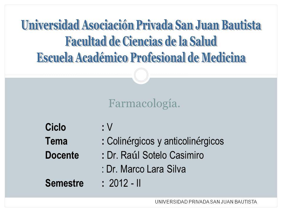 Universidad Asociación Privada San Juan Bautista