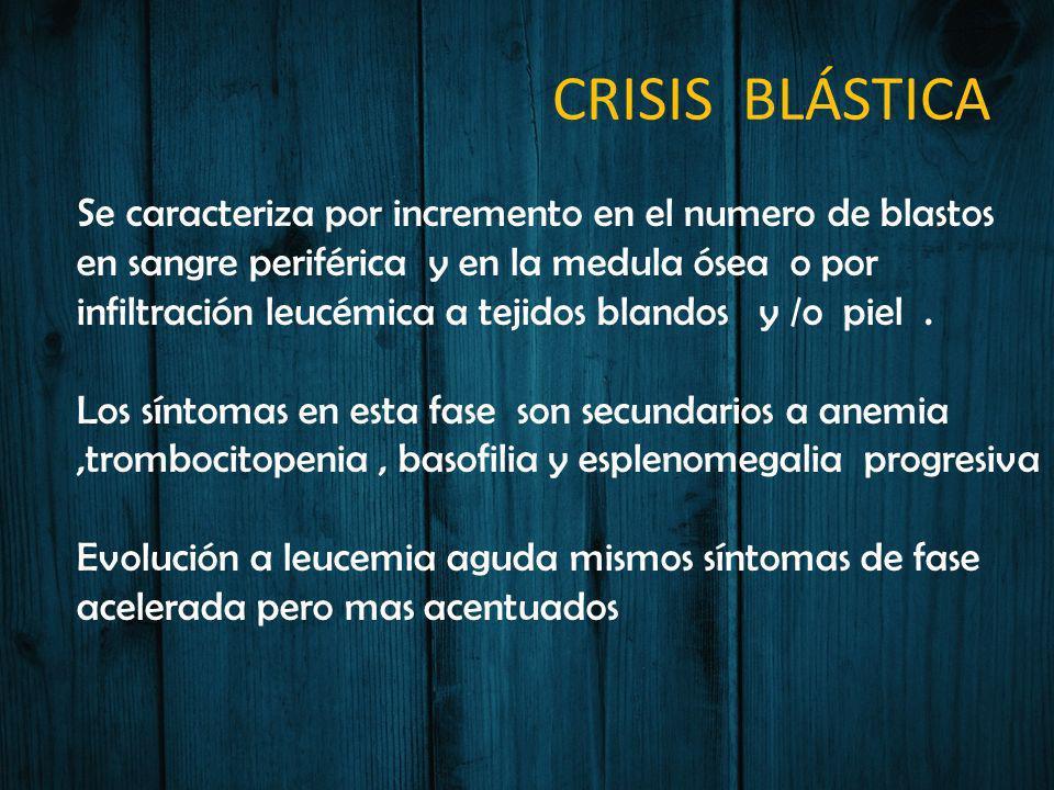 CRISIS BLÁSTICA