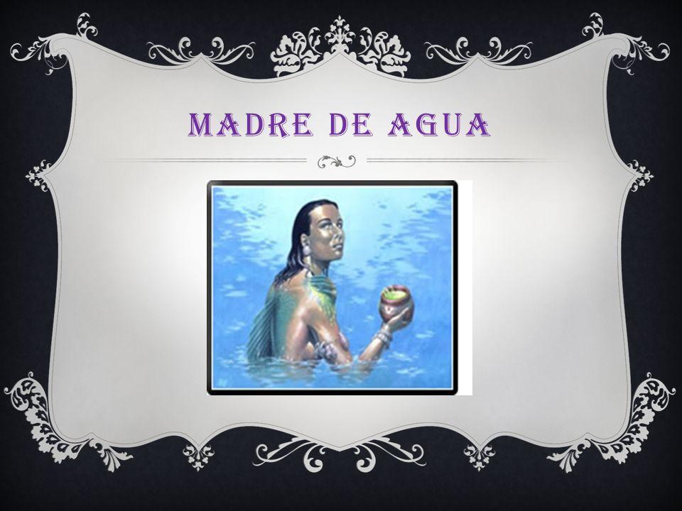Madre de Agua