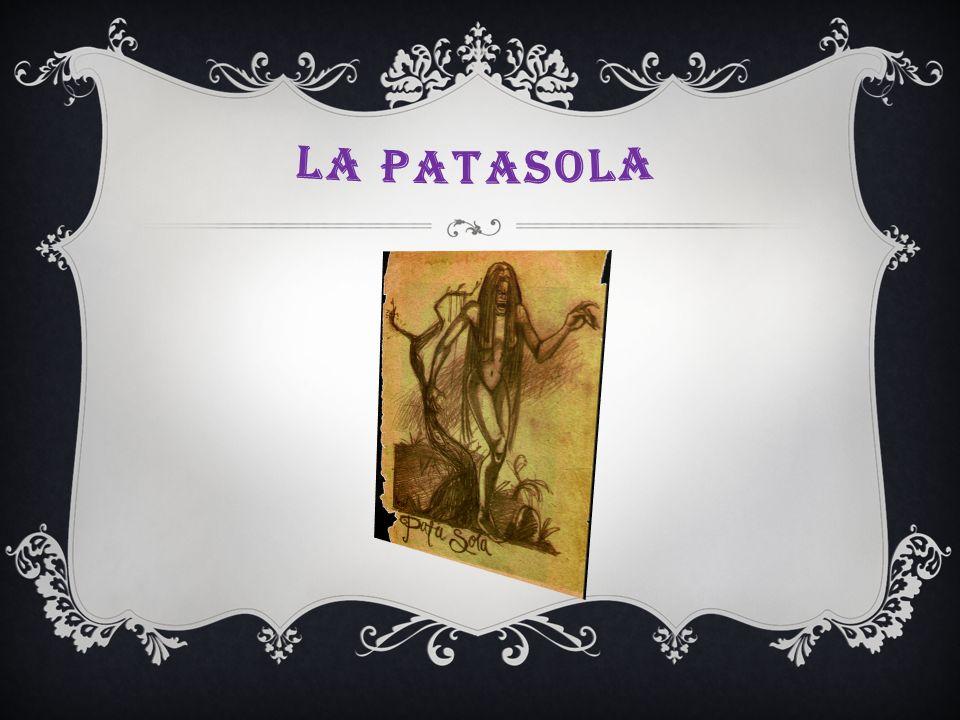 La Patasola