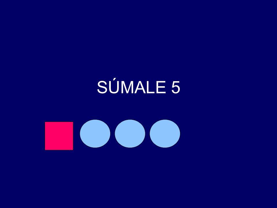 SÚMALE 5
