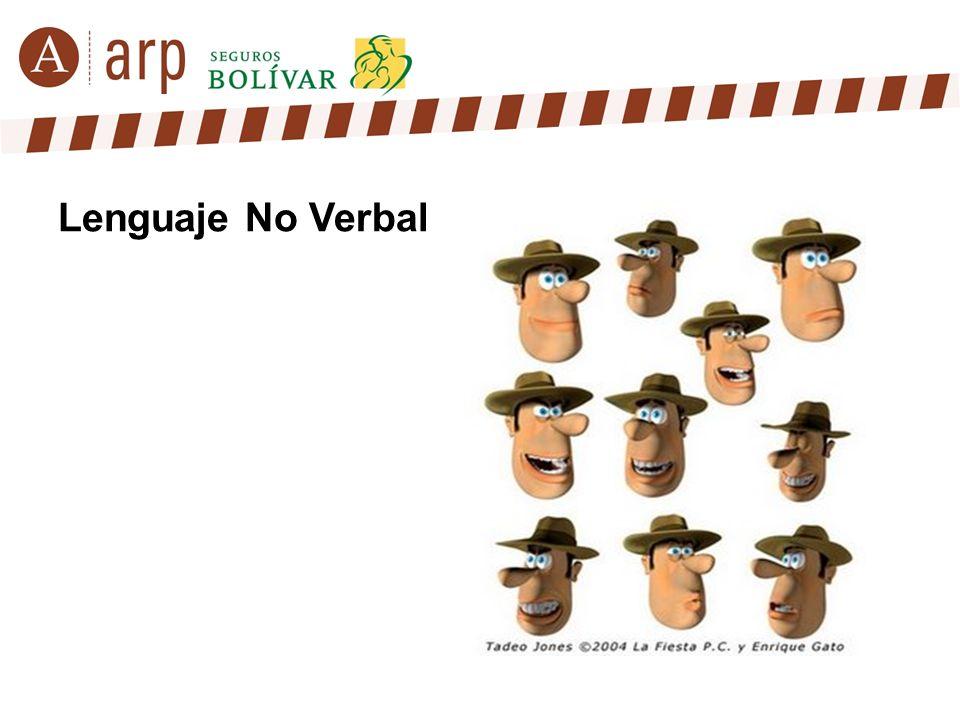 Lenguaje No Verbal