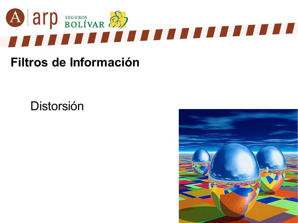Filtros de Información