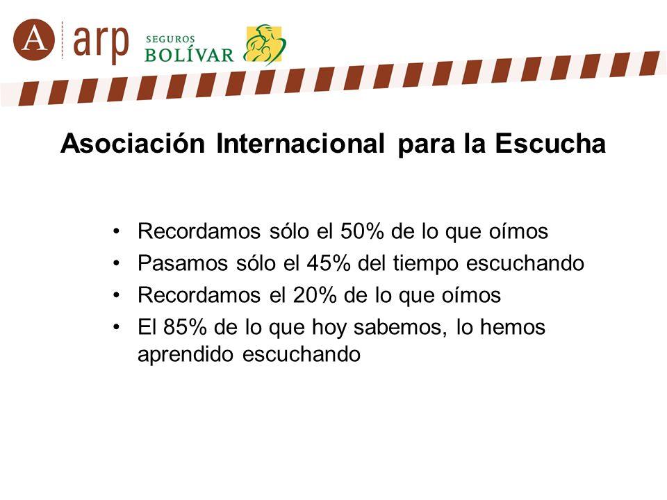 Asociación Internacional para la Escucha