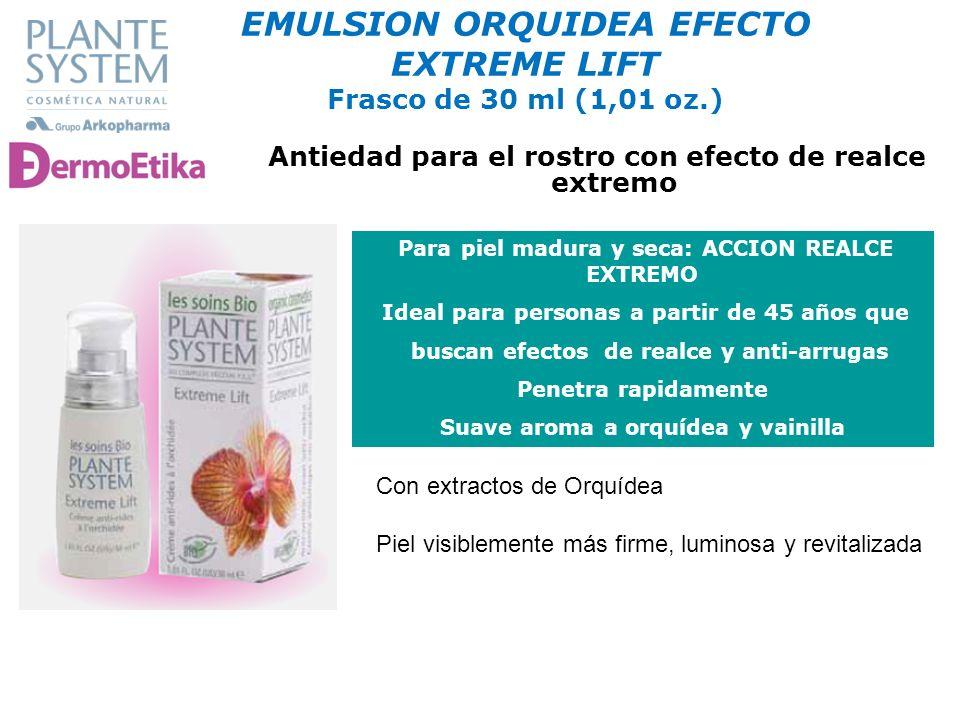 EMULSION ORQUIDEA EFECTO EXTREME LIFT