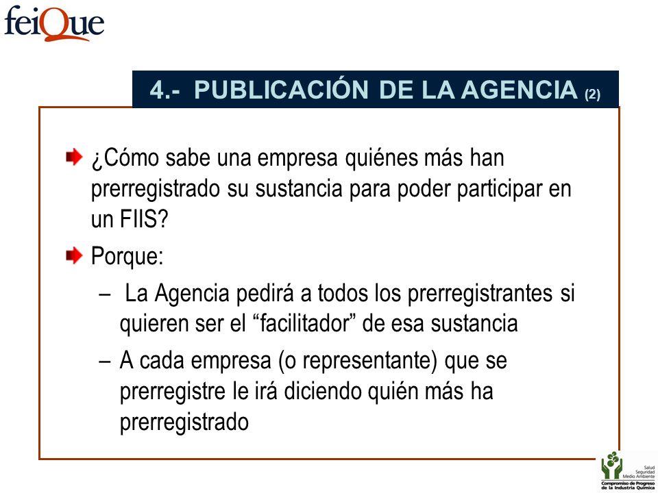 4.- PUBLICACIÓN DE LA AGENCIA (2)
