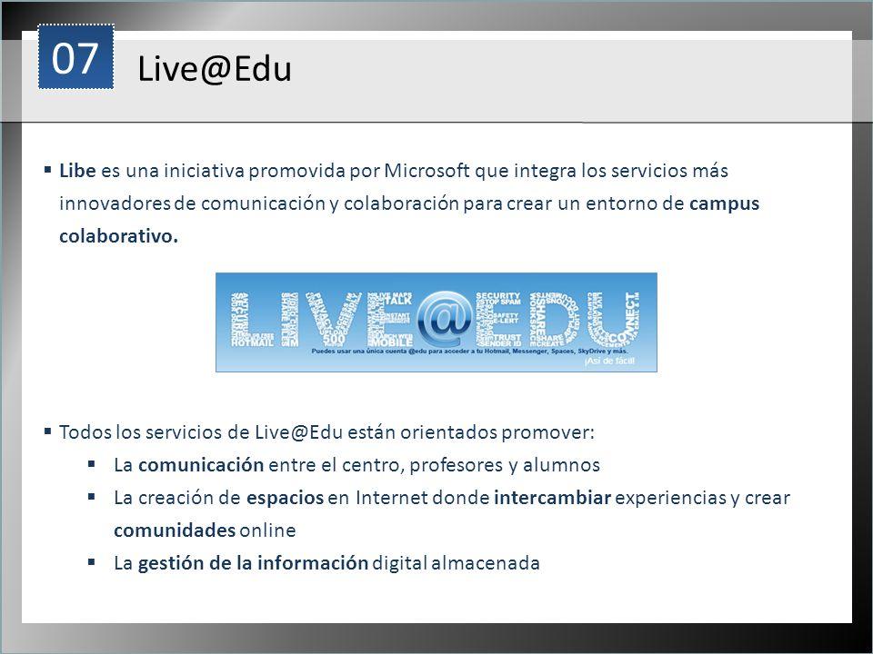 071. Live@Edu.