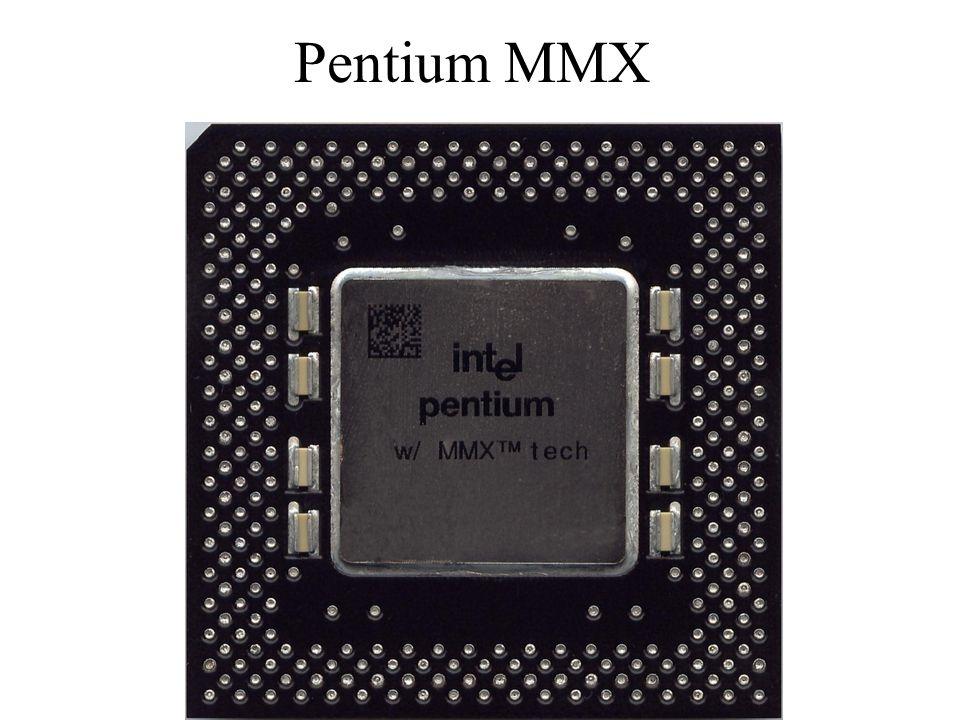 Pentium MMX