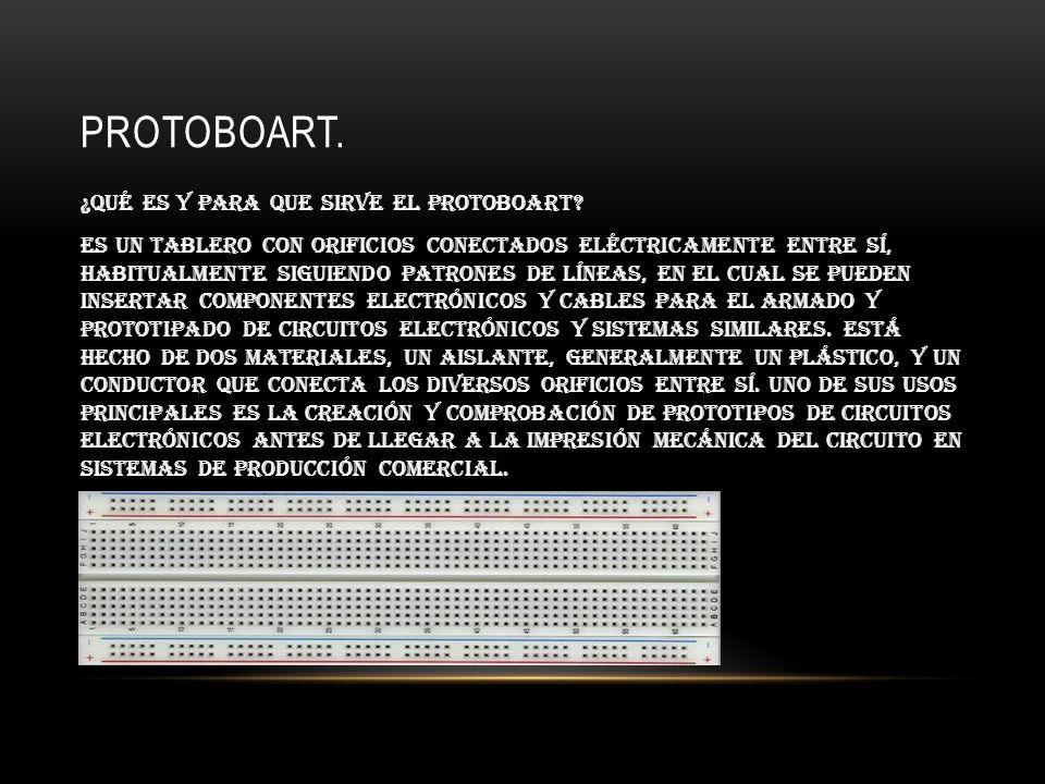 Protoboart.