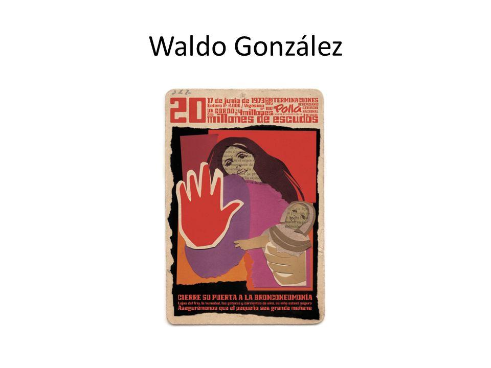 Waldo González