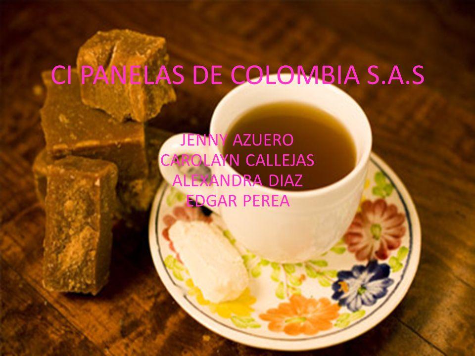 CI PANELAS DE COLOMBIA S.A.S