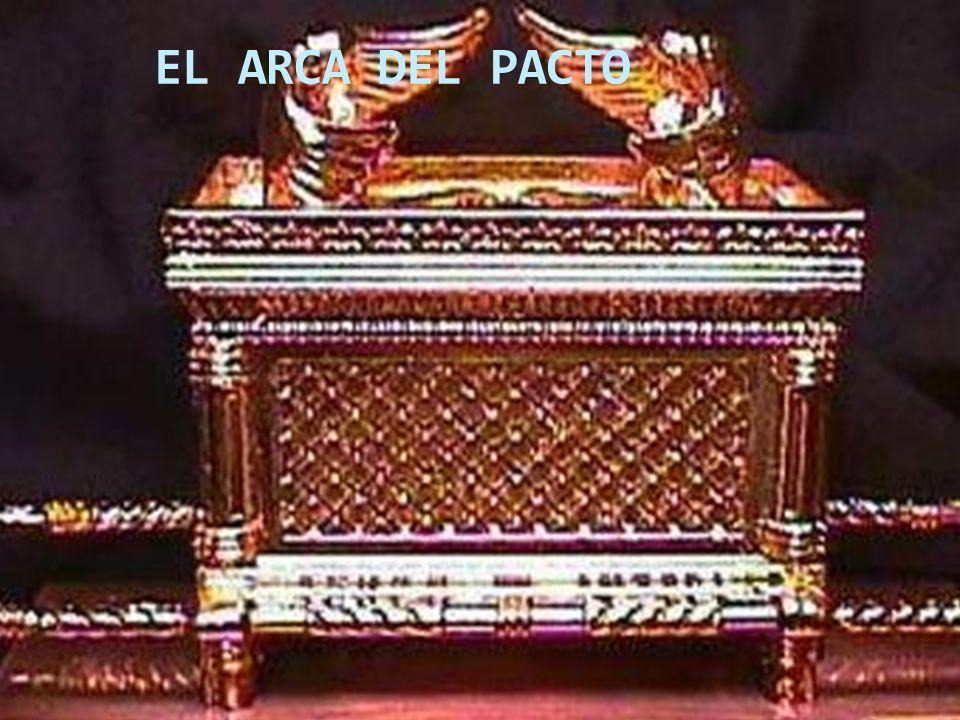 EL ARCA DEL PACTO