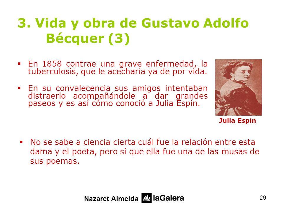 3. Vida y obra de Gustavo Adolfo Bécquer (3)