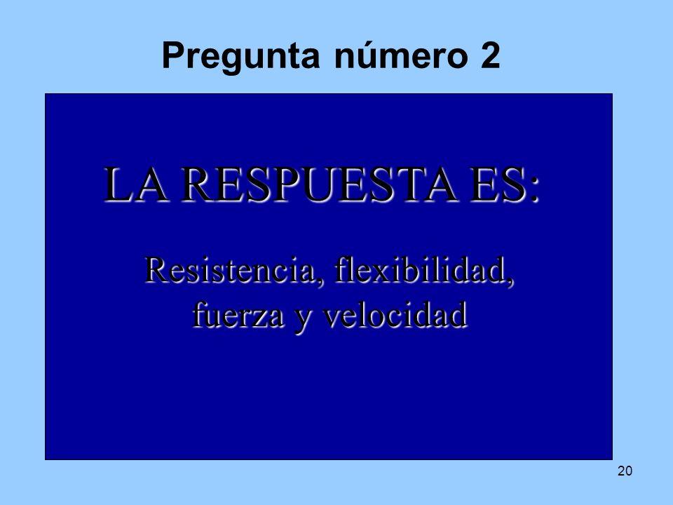 6 4 7 1 2 8 3 9 10 5 LA RESPUESTA ES: Pregunta número 2