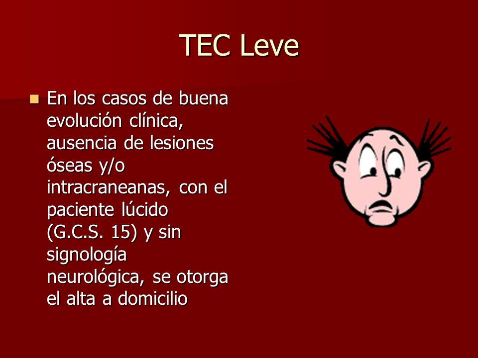 TEC Leve