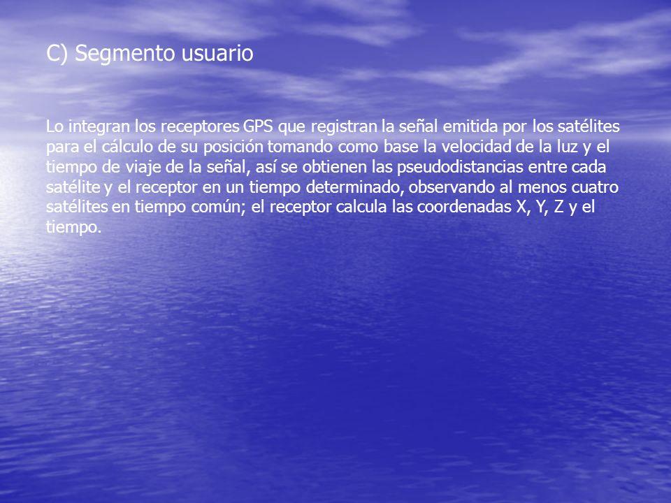 C) Segmento usuario