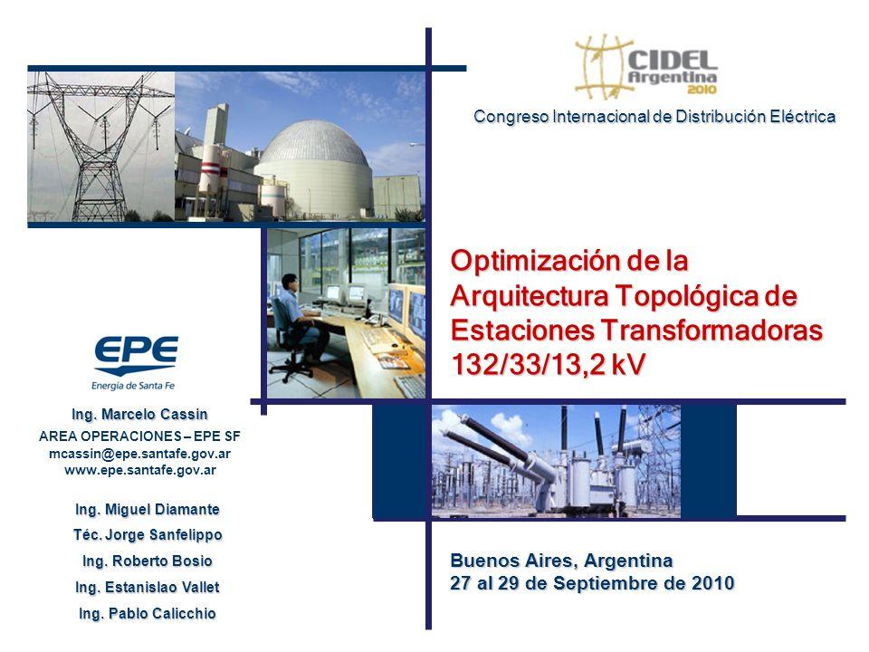 Congreso Internacional de Distribución Eléctrica